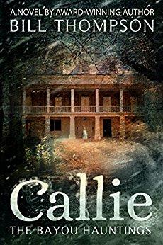 Callie The Bayou Hauntings