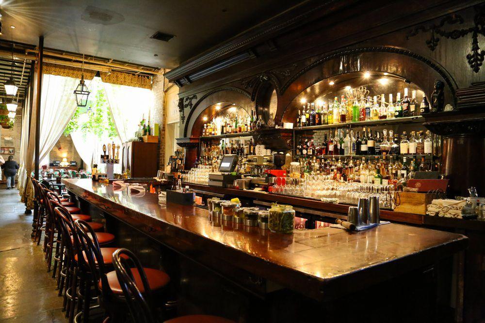 Muriel's Bar New Orleans