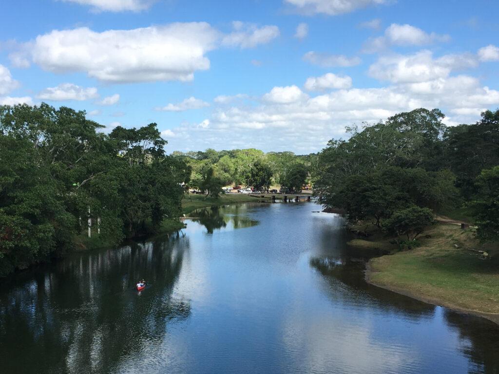 Macal River Belize